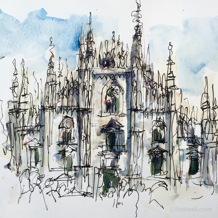 LizSteel-USK-Milano-Duomo